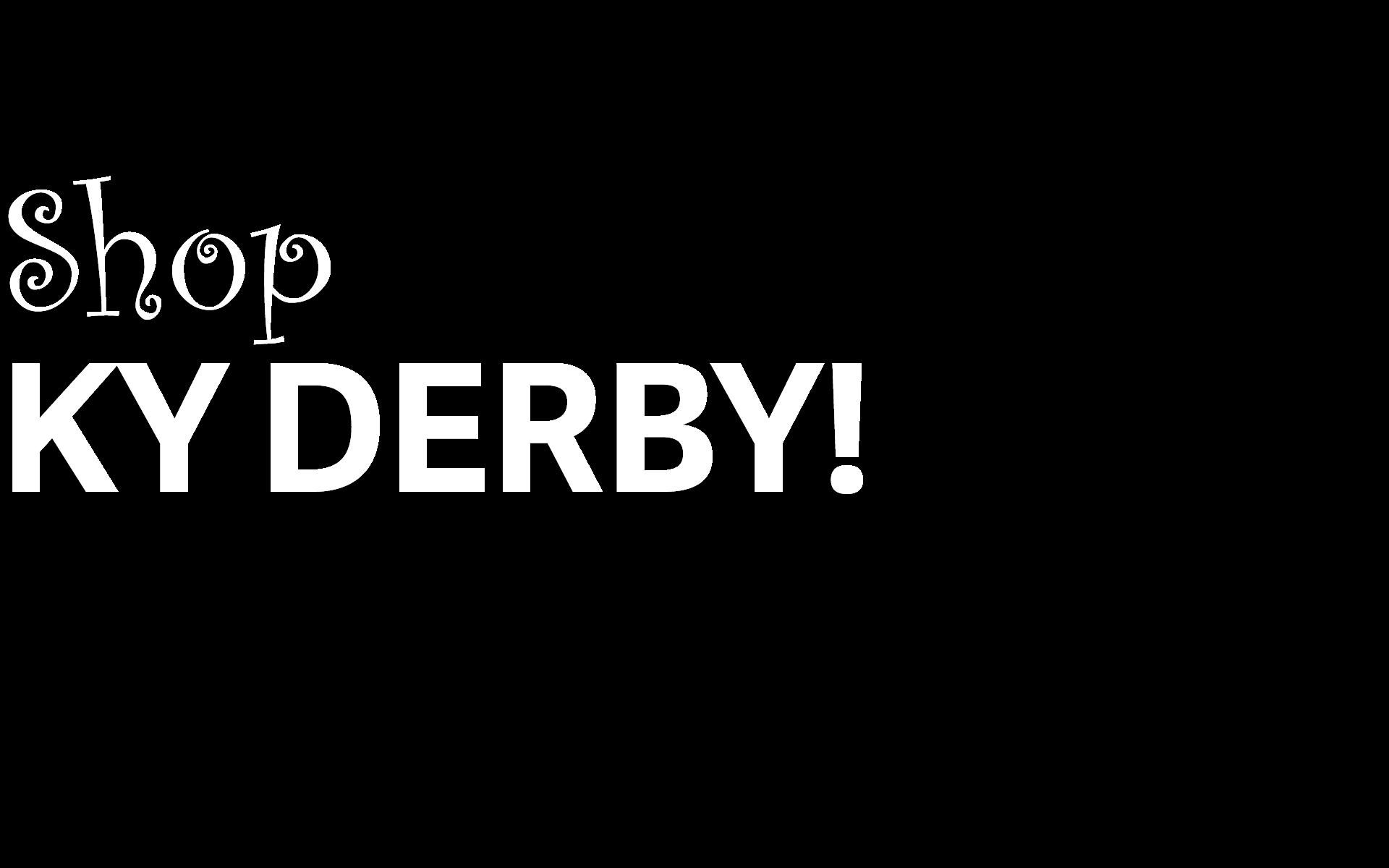 Shop Kentucky Derby!